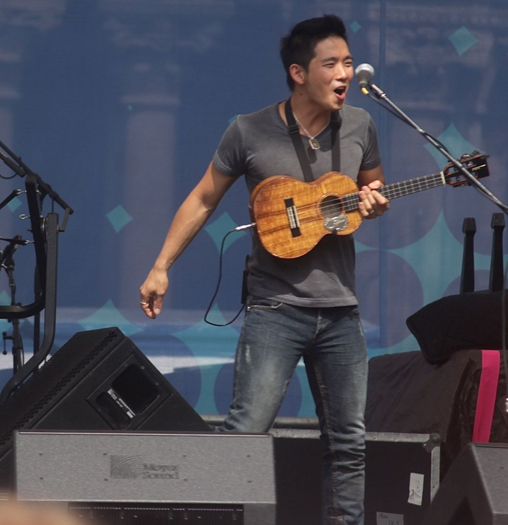boston summer arts weekend Jake Shimabukuro 9
