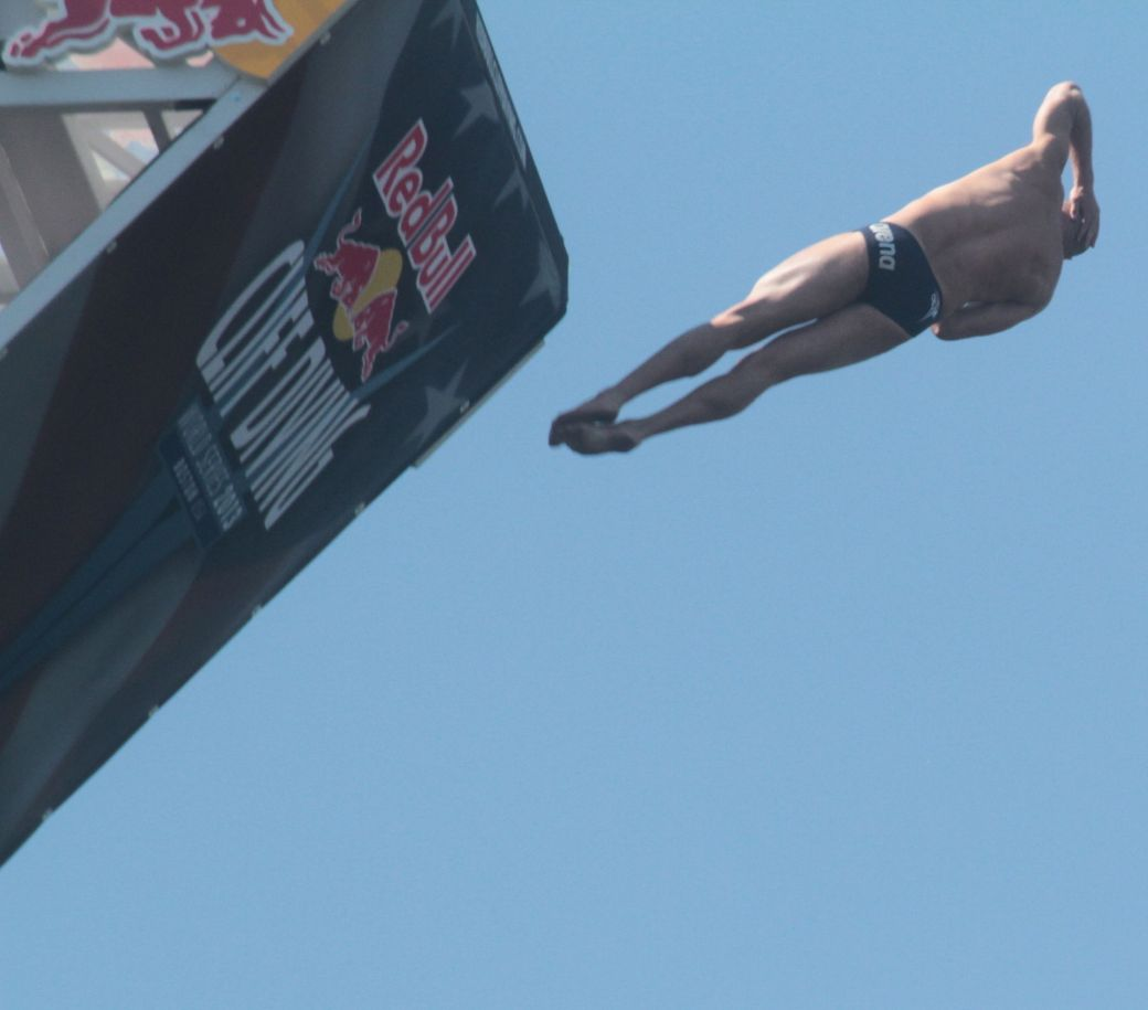 boston institute of contemporary art red bull diving competition august 25 2013 13