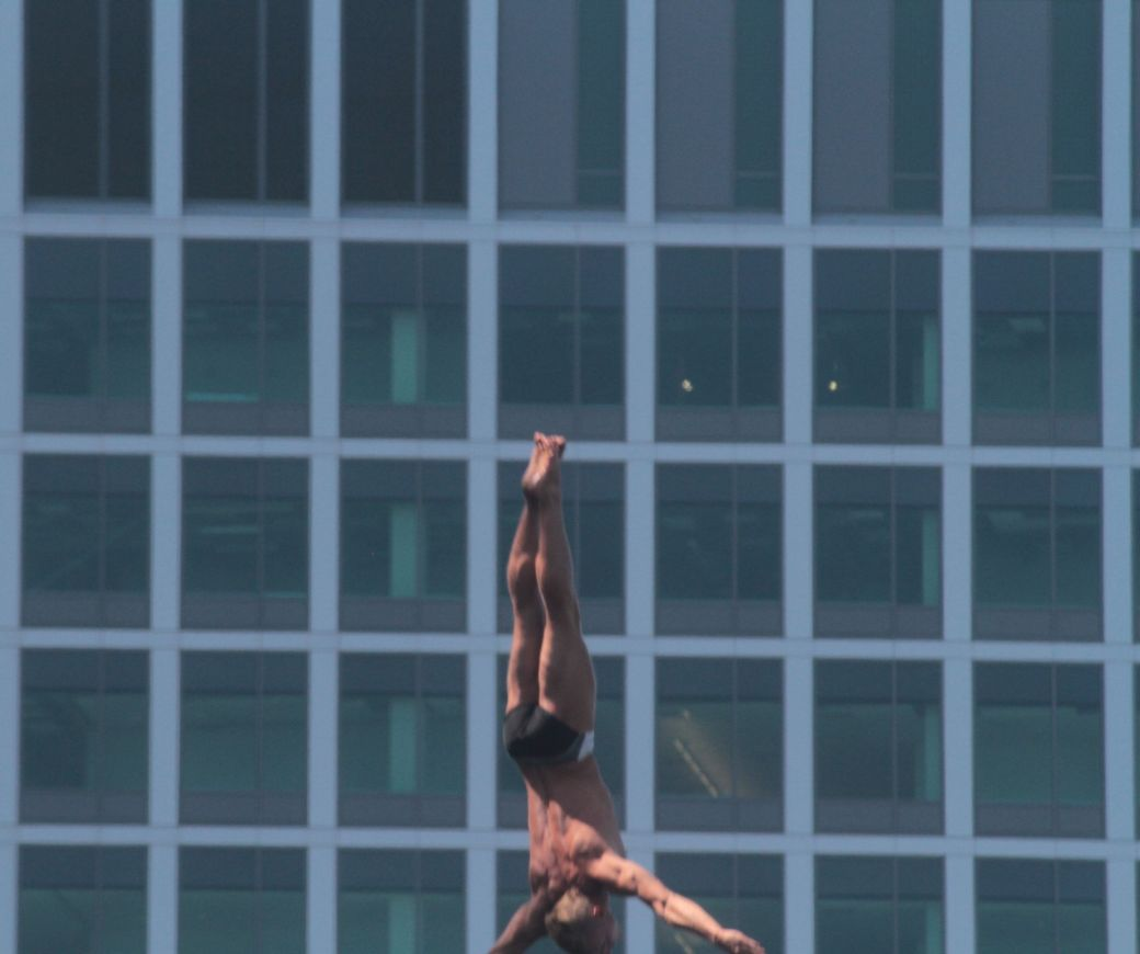 boston institute of contemporary art red bull diving competition august 25 2013 16