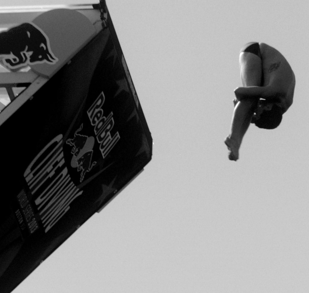boston red bull diving contest august 25 institute of contemporary art contrast photos 4