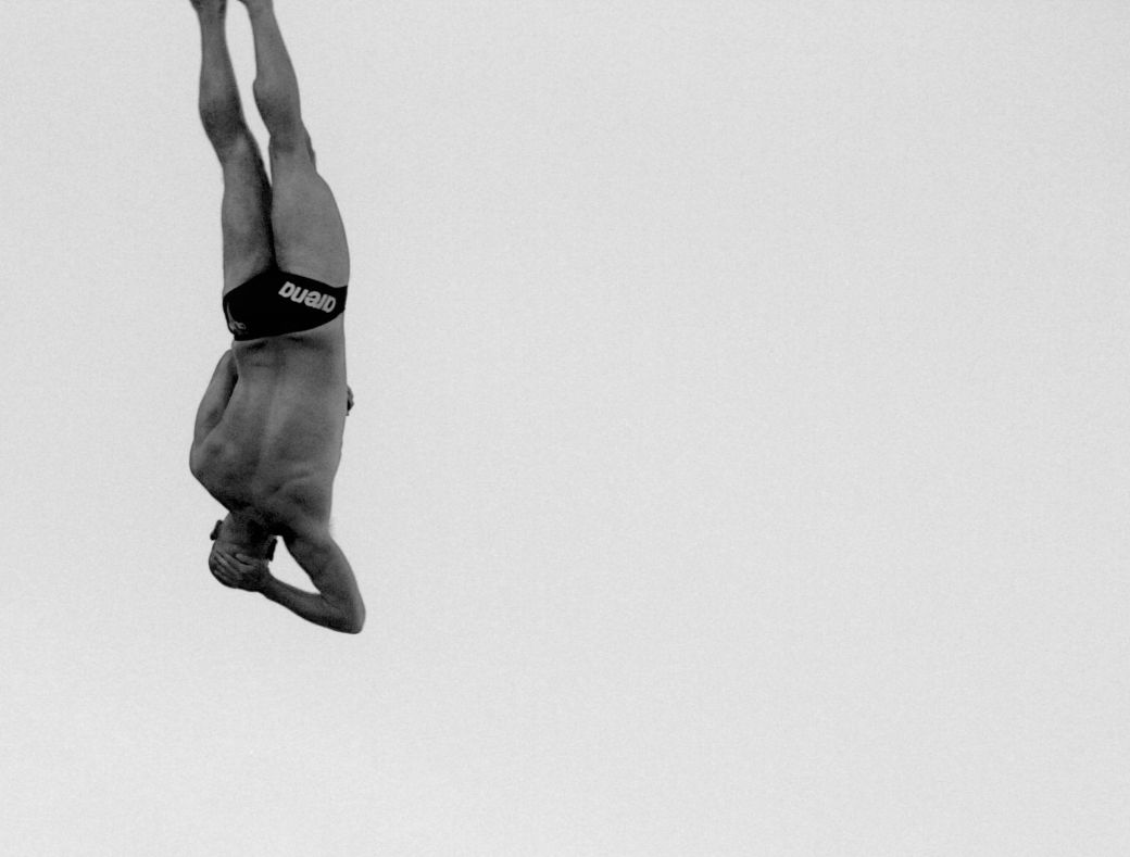 boston red bull diving contest august 25 institute of contemporary art contrast photos 8