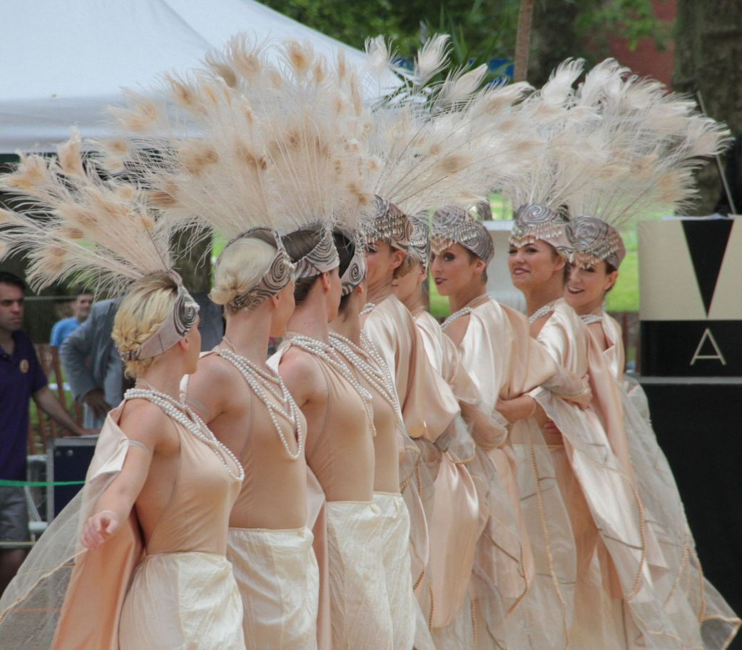 new york city governors island 20 jazz age party 2013 dreamland follies 15