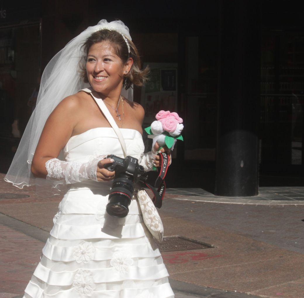 boston running with bridesmaids 2013 55