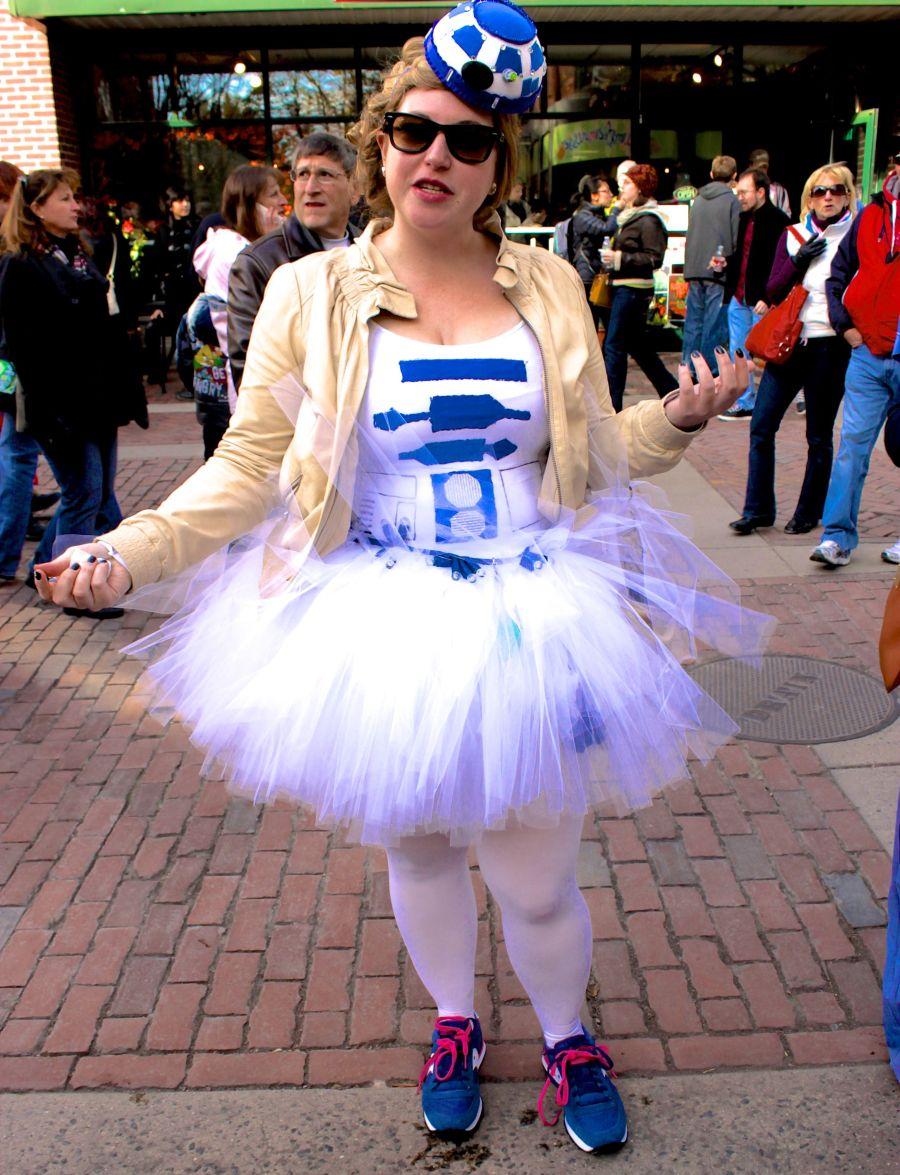 salem halloween 2013 r2d2 tutu costume