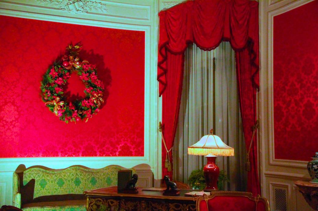 newport the elms red room 2