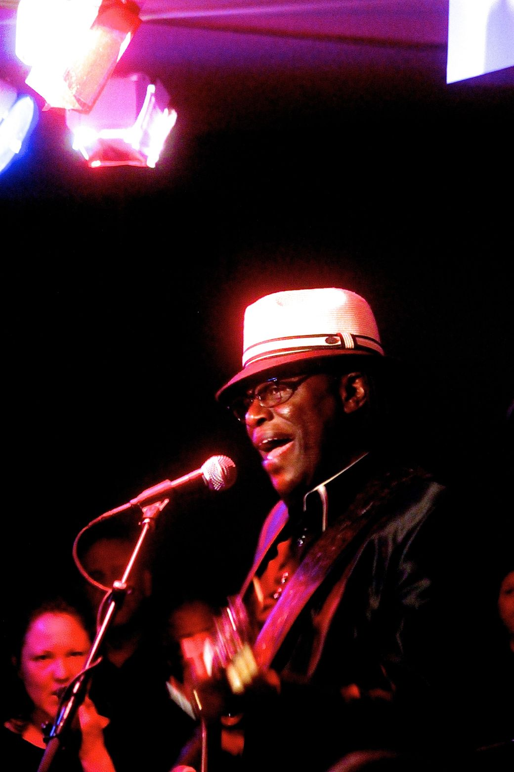 boston charles hotel joe louis walker concert blues january 17 2014 11