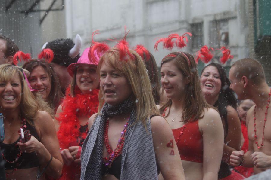 boston cupid undies run february 15 10
