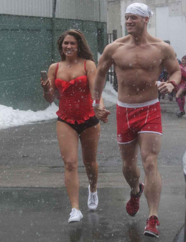 boston cupid undies run february 15 42