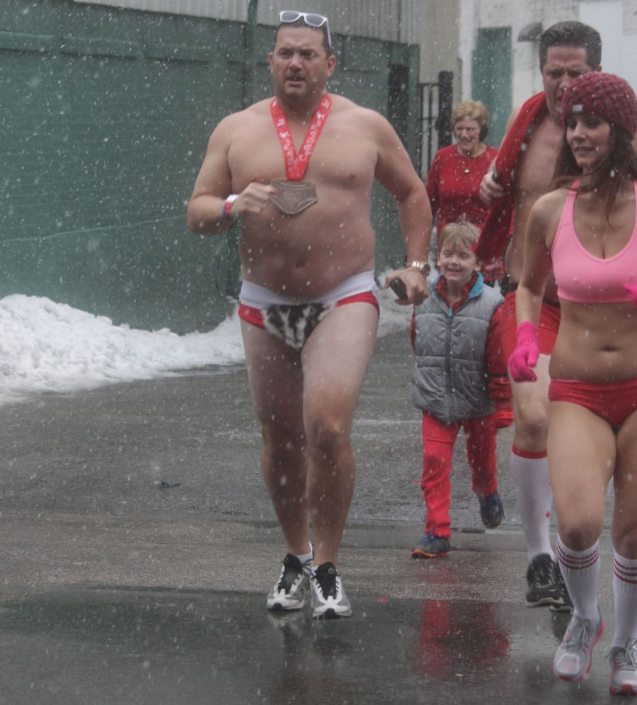 boston cupid undies run february 15 46