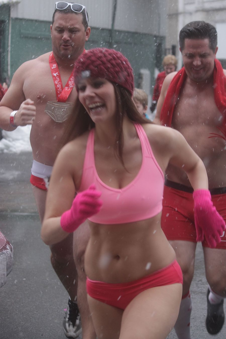 boston cupid undies run february 15 47