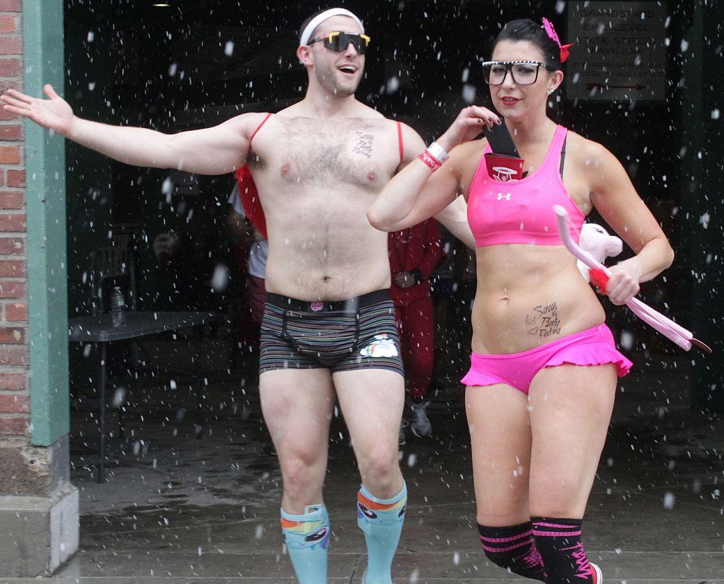 boston cupid undies run february 15 56