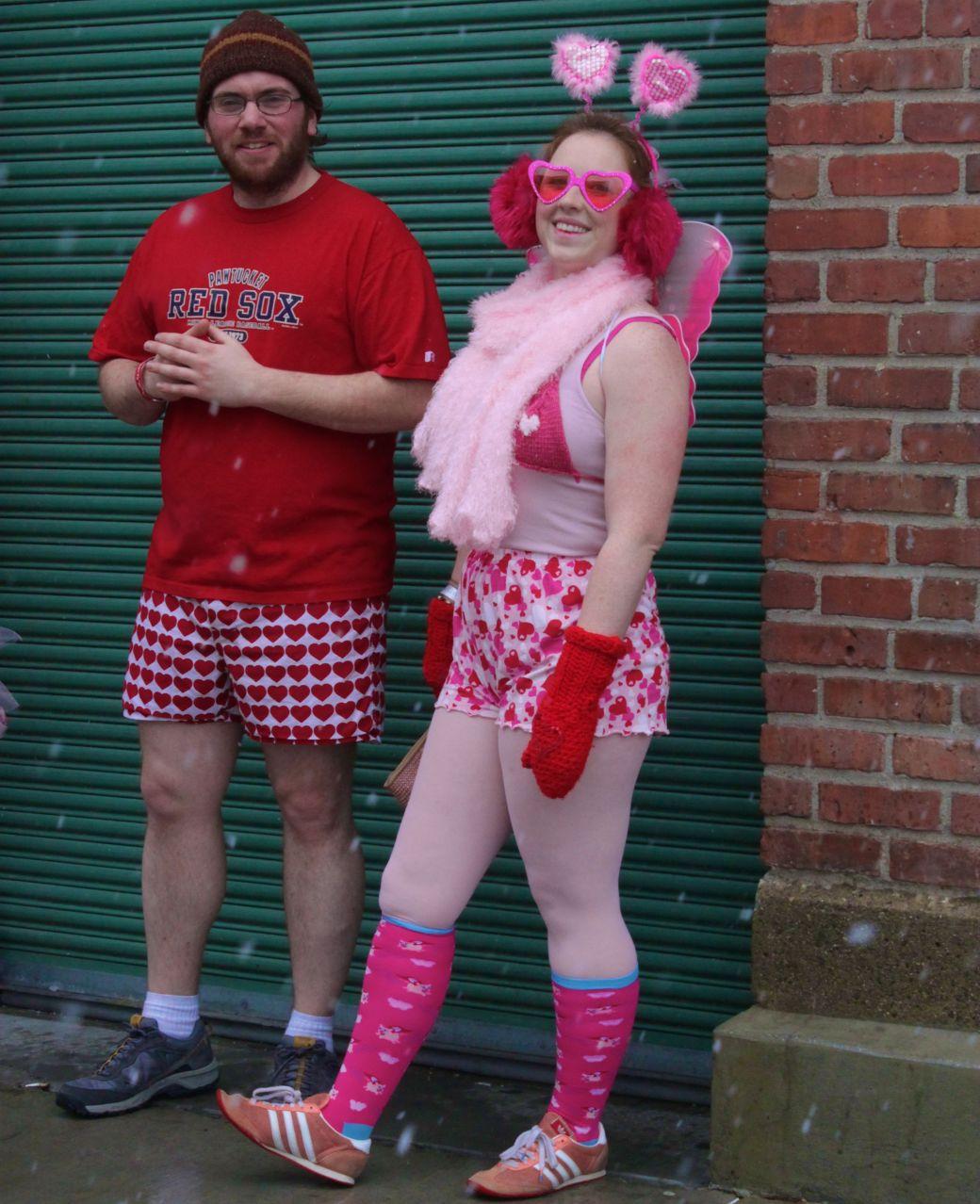 boston cupid undies run february 15 69