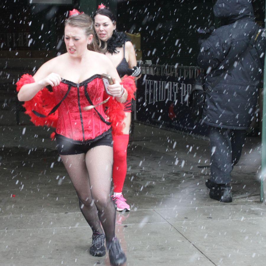 boston cupid undies run february 15 70