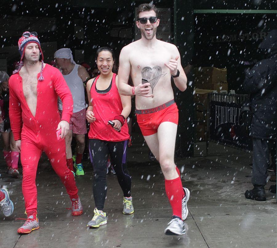 boston cupid undies run february 15 74