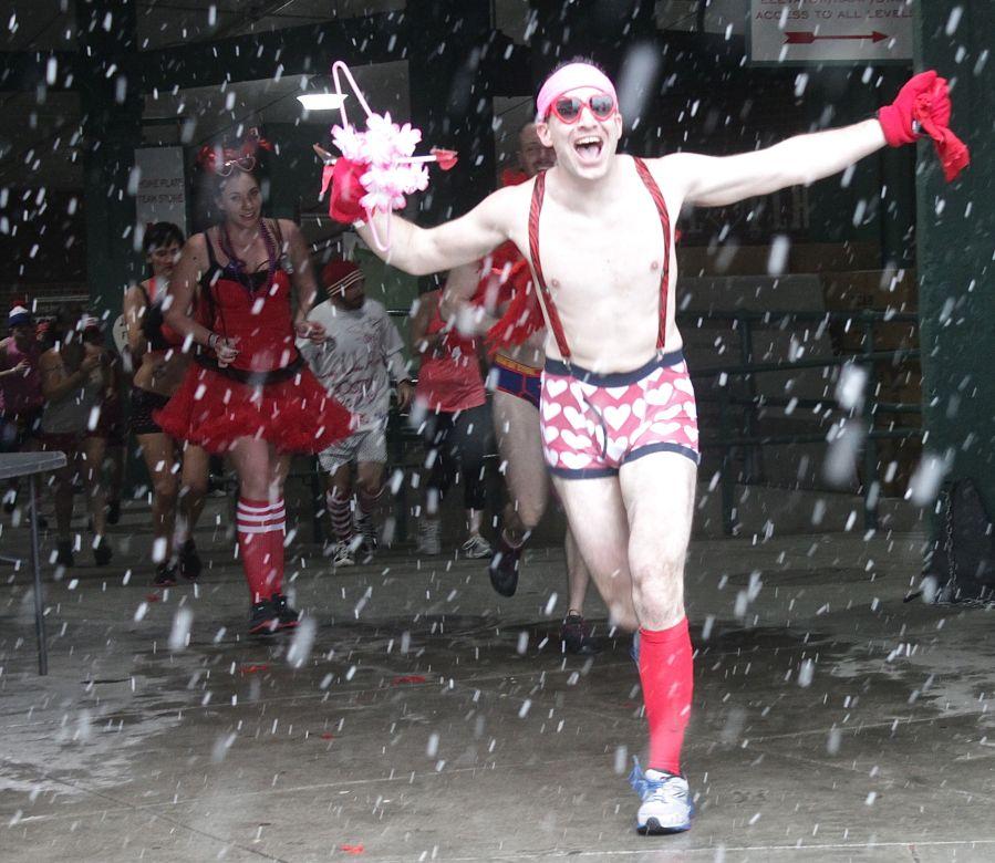 boston cupid undies run february 15 76