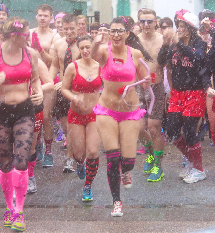 boston cupid undies run february 15 8