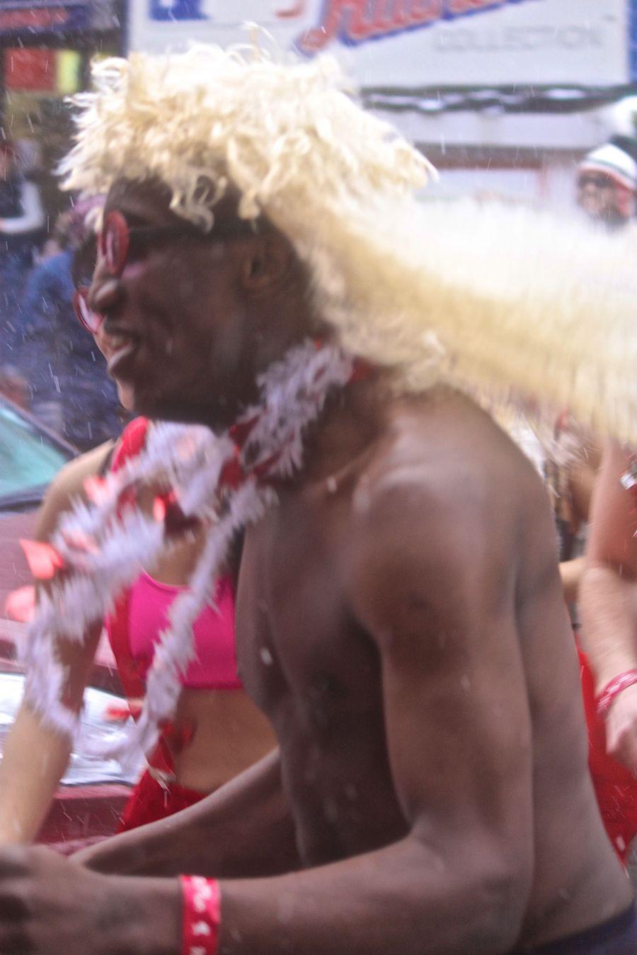 boston cupid undies run february 15 blond wig