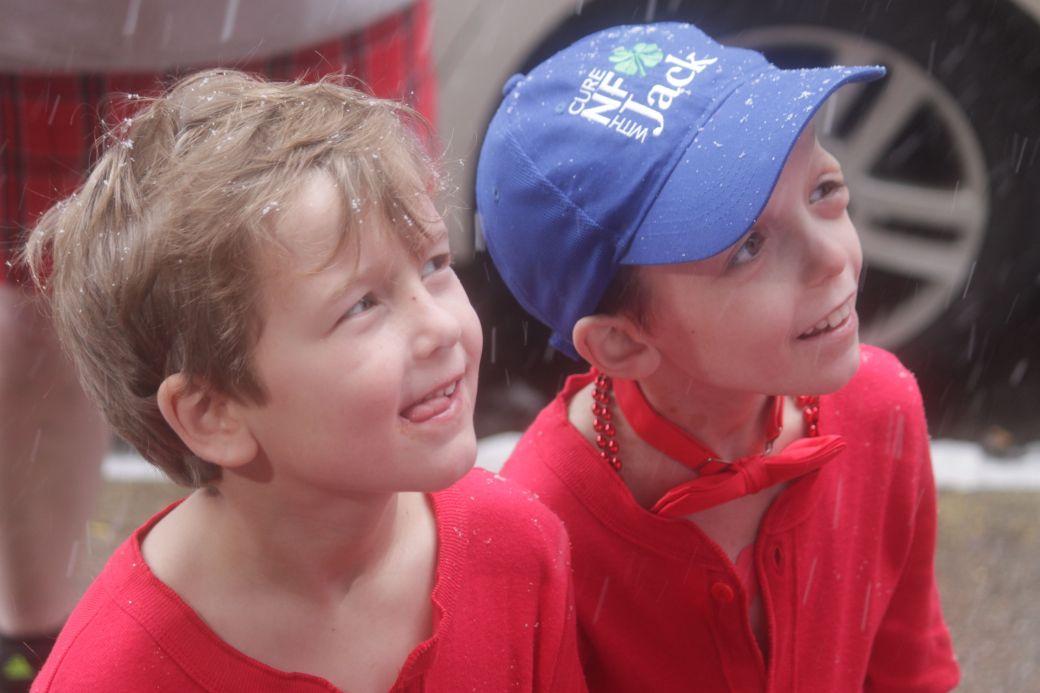 boston cupid undies run february 15 two boys