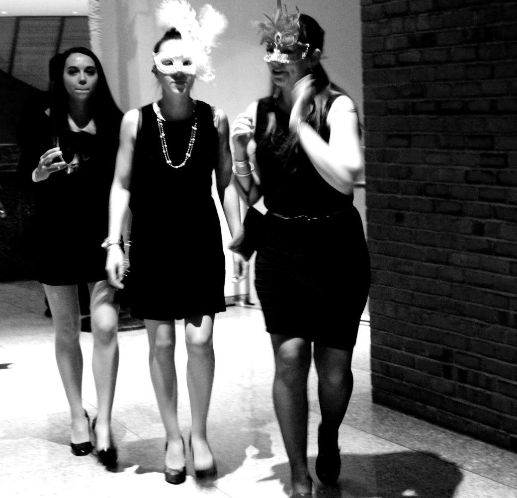 boston harvard masquerade ball moakley court house february 8 68