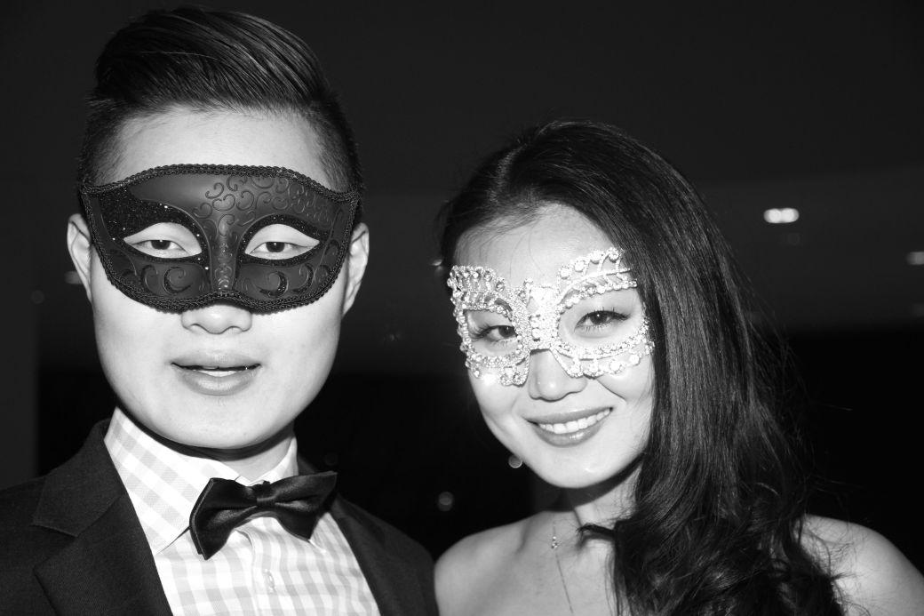 boston harvard masquerade ball moakley court house february 8 69