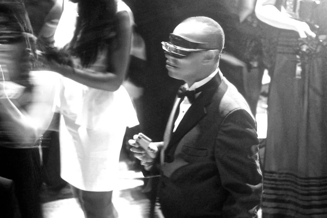 boston harvard university masquerade ball moakley court house february 8 67