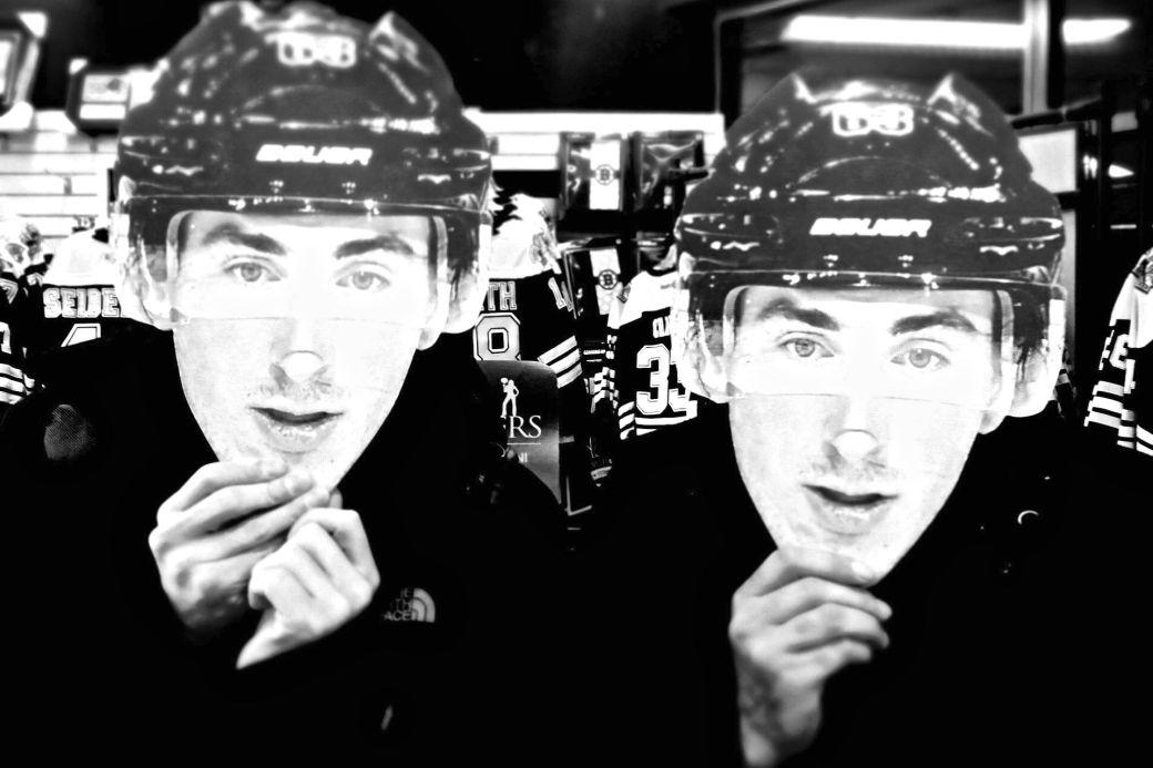 boston pro shop twin masks