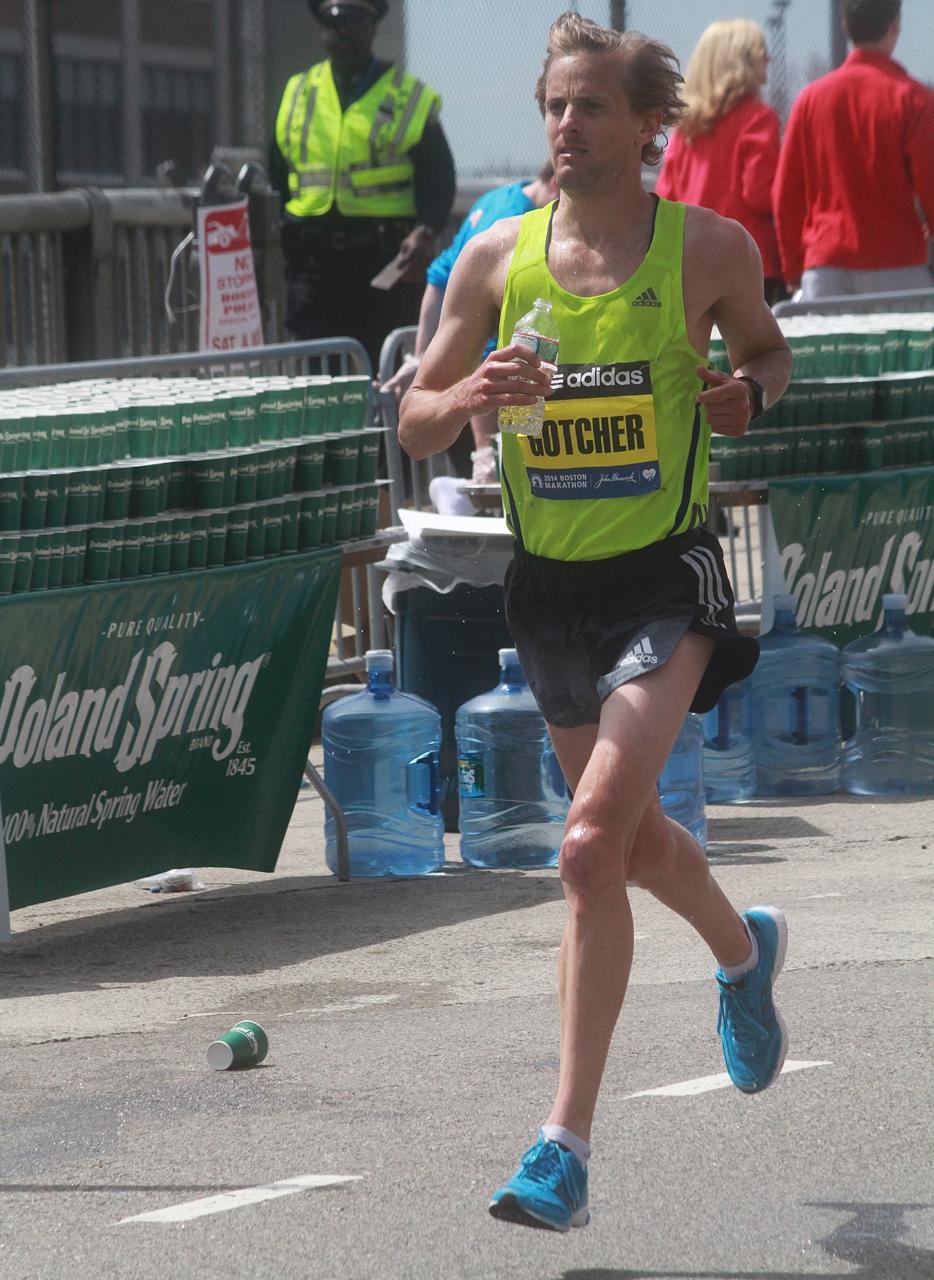 boston marathon april 21 beacon street elite runners brett gotchner