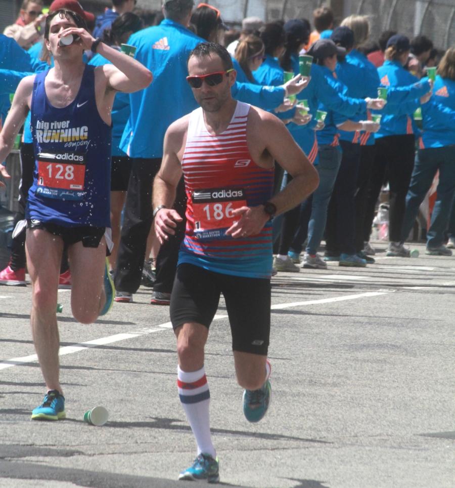 boston marathon april 21 beacon street number 186