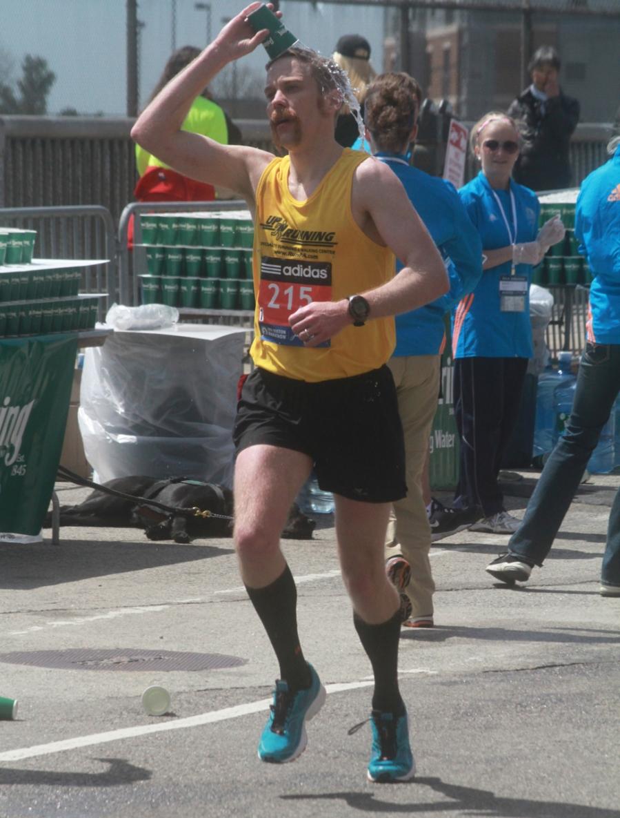 boston marathon april 21 beacon street number 215