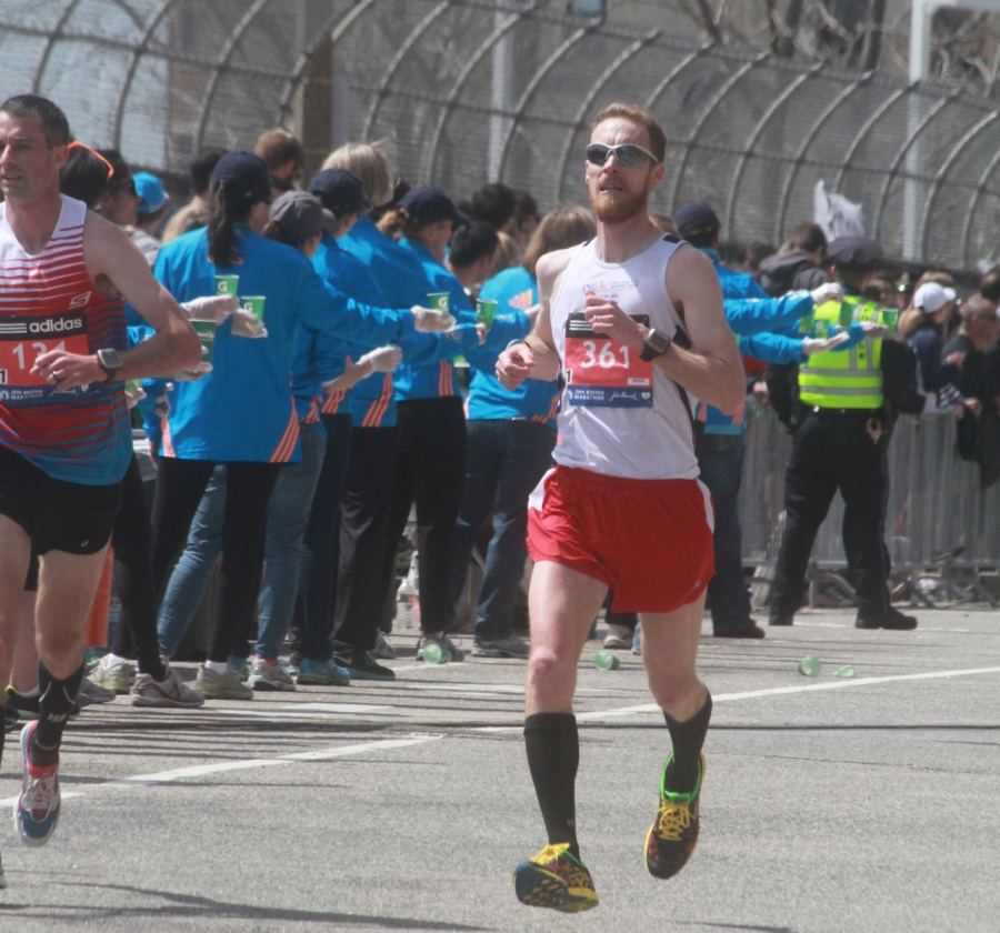 boston marathon april 21 beacon street number 361
