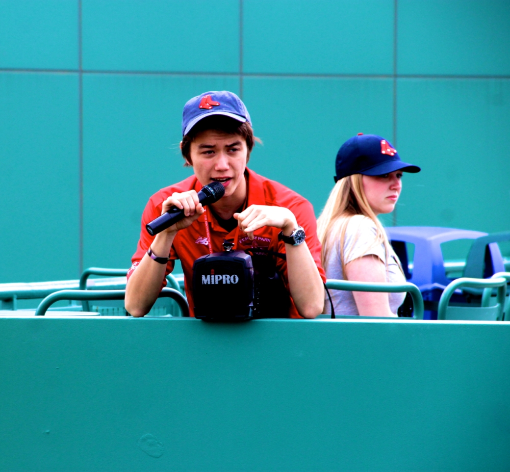 boston red sox tour guide 3