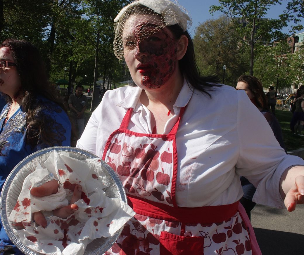boston zombie walk may 17 32