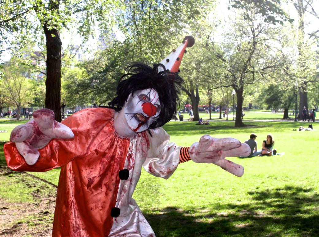 boston zombie walk may 17 35