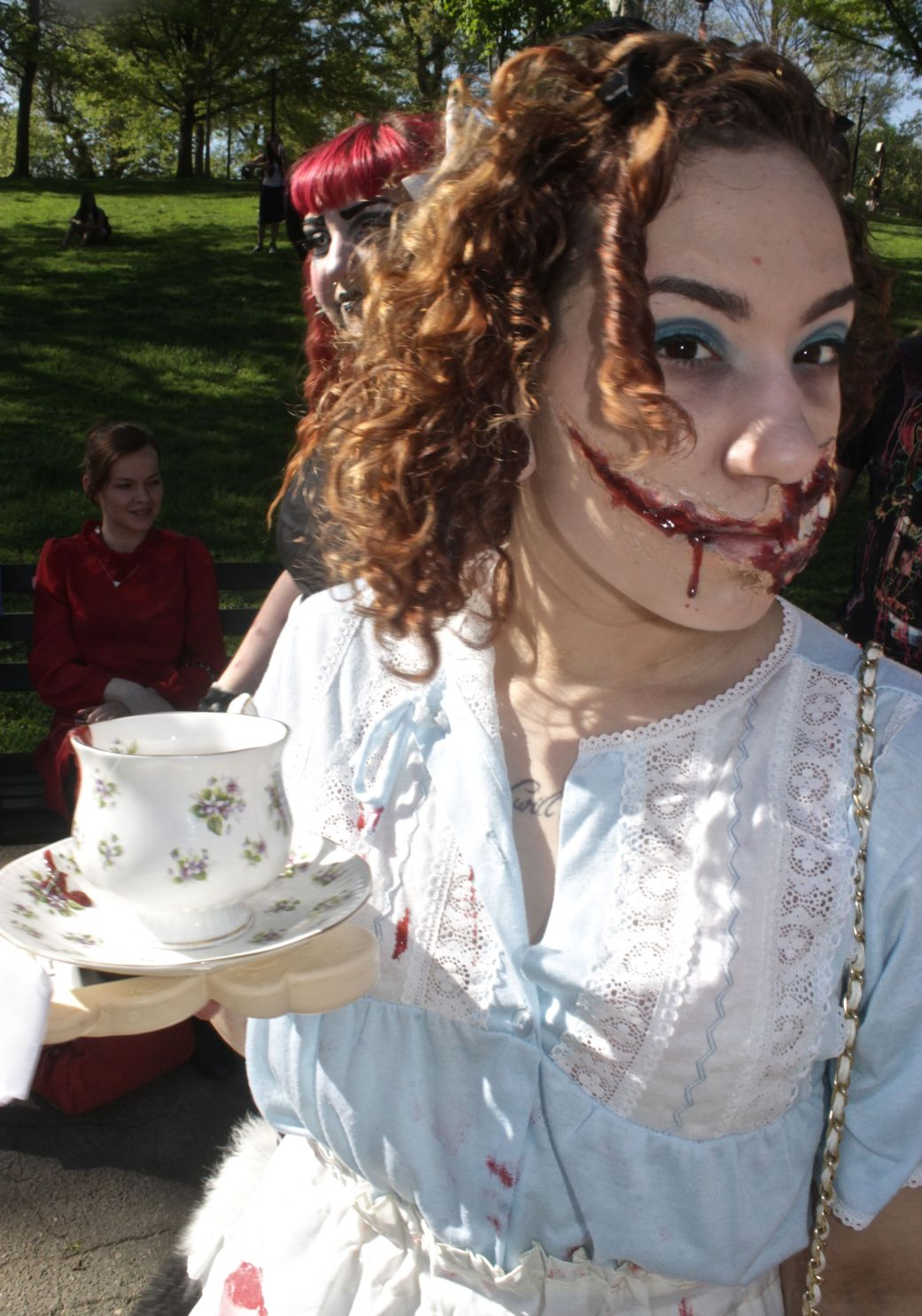 boston zombie walk may 17 37