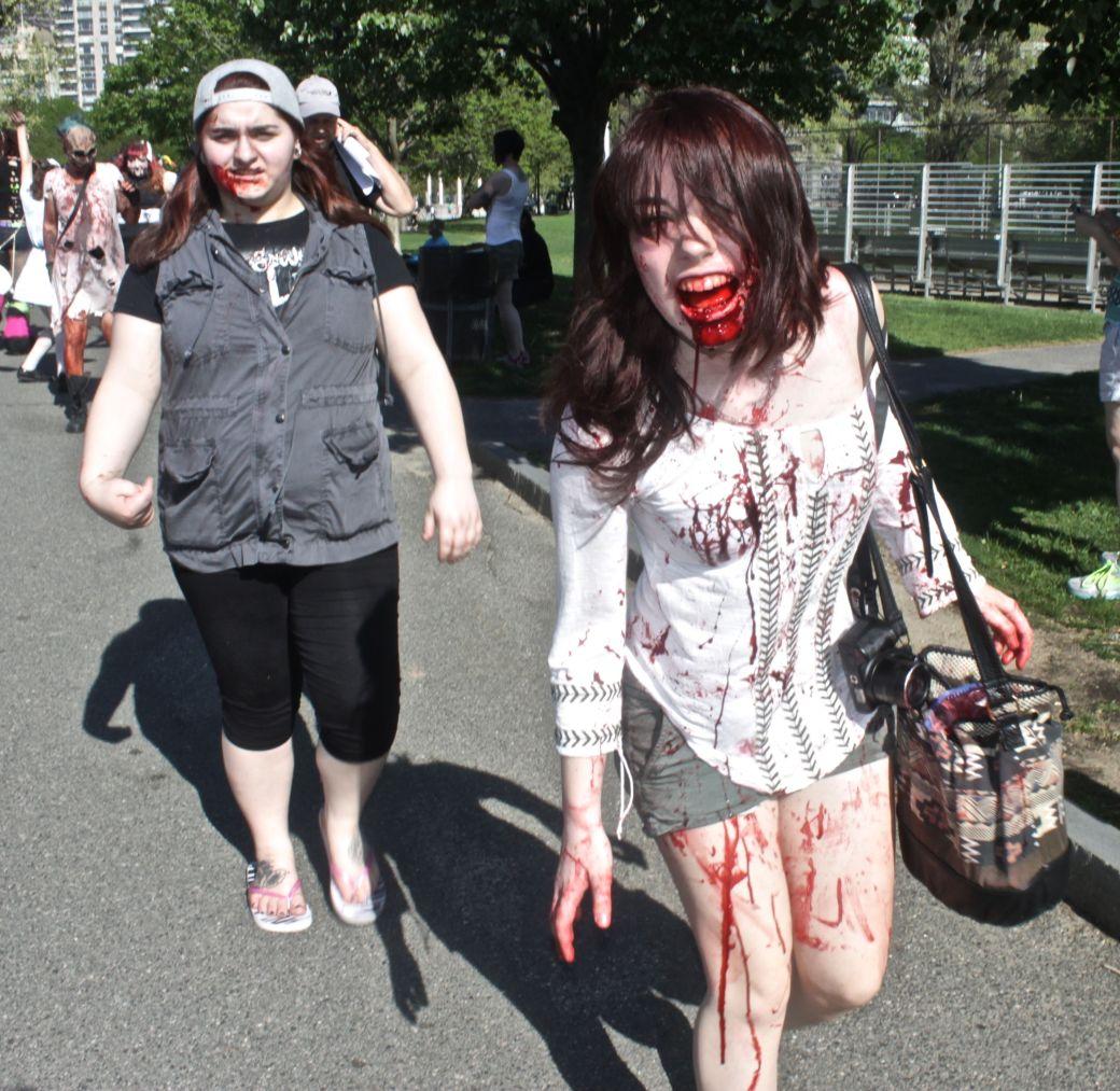 boston zombie walk may 17 39