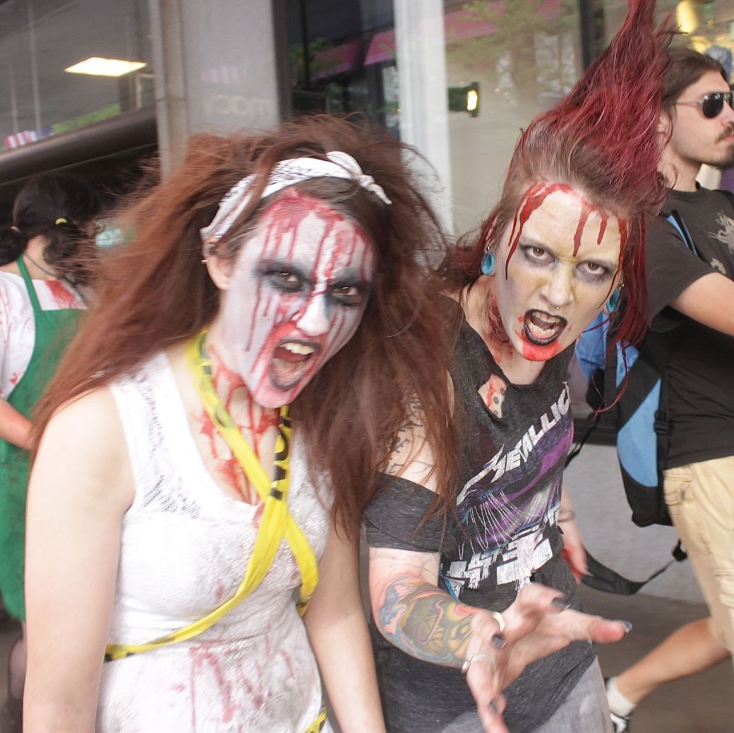 boston zombie walk may 17 4