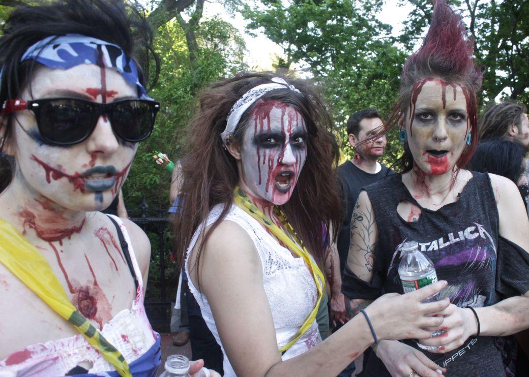 boston zombie walk may 17 48