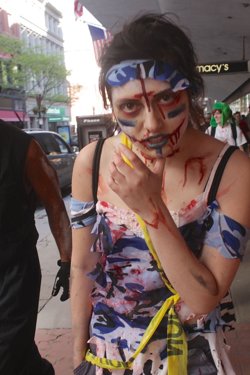 boston zombie walk may 17 5