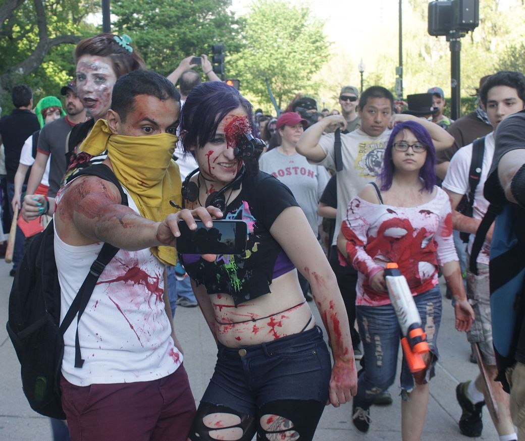 boston zombie walk may 17 51