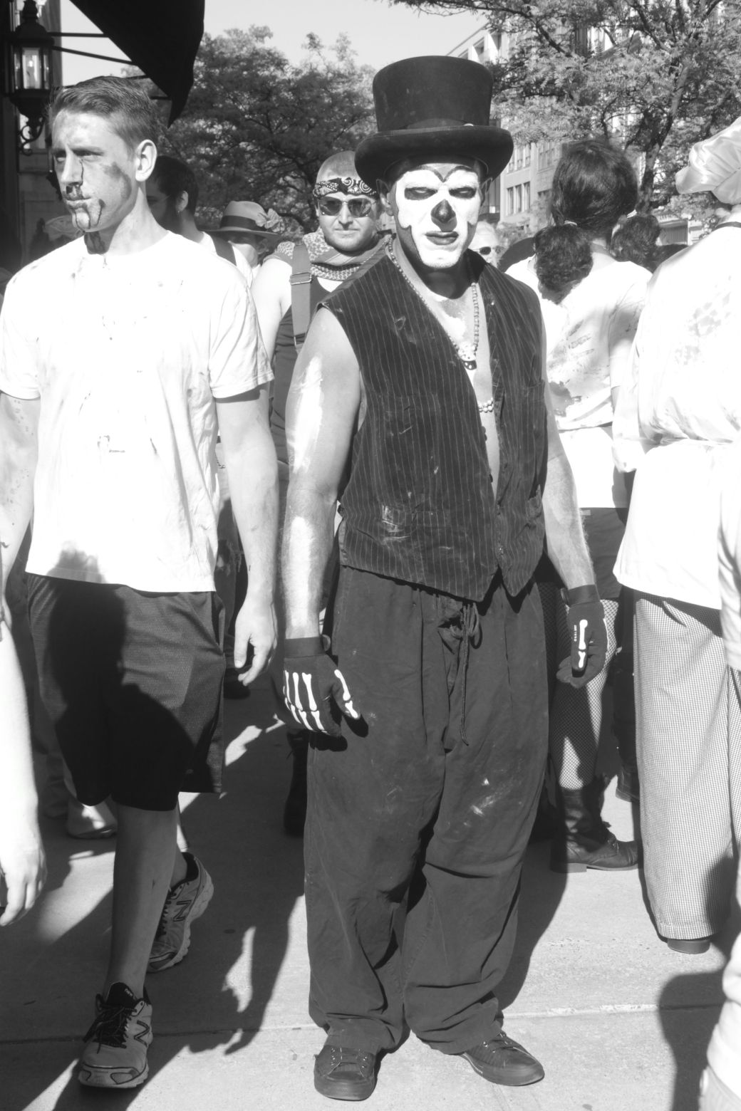 boston zombie walk may 17 58