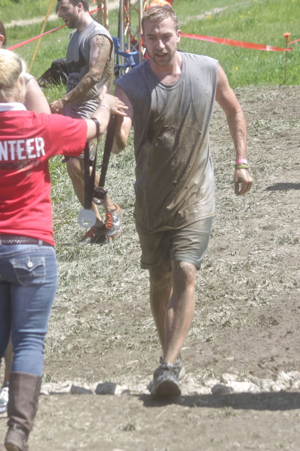 amesbury warrior dash may 31 7
