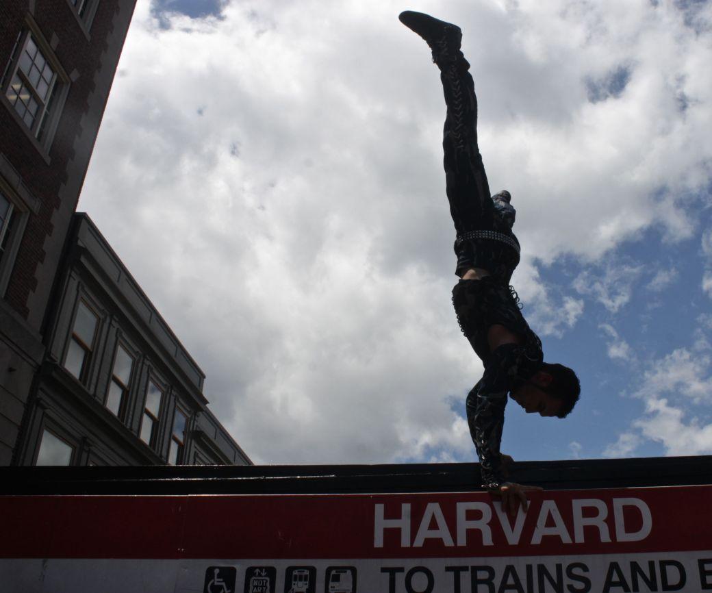 boston harvard square cirque du soleil performers 19
