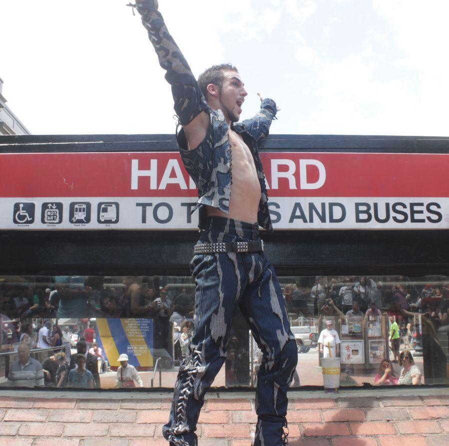 boston harvard square cirque du soleil performers 21