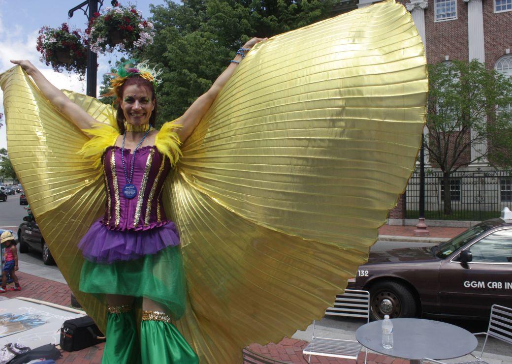 boston harvard square cirque du soleil performers 23