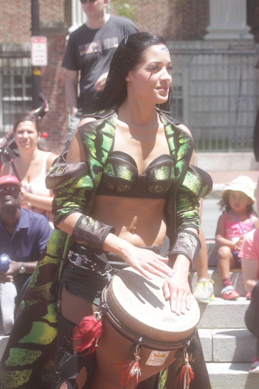boston harvard square cirque du soleil performers 3