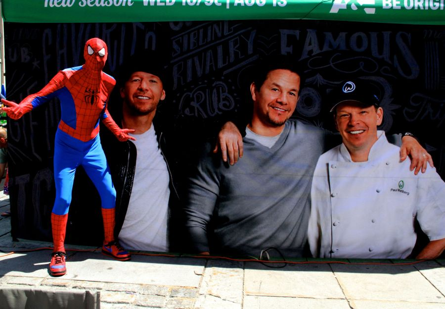 boston faneuil hall july 26 wahlberg wahlburgers promotion 1
