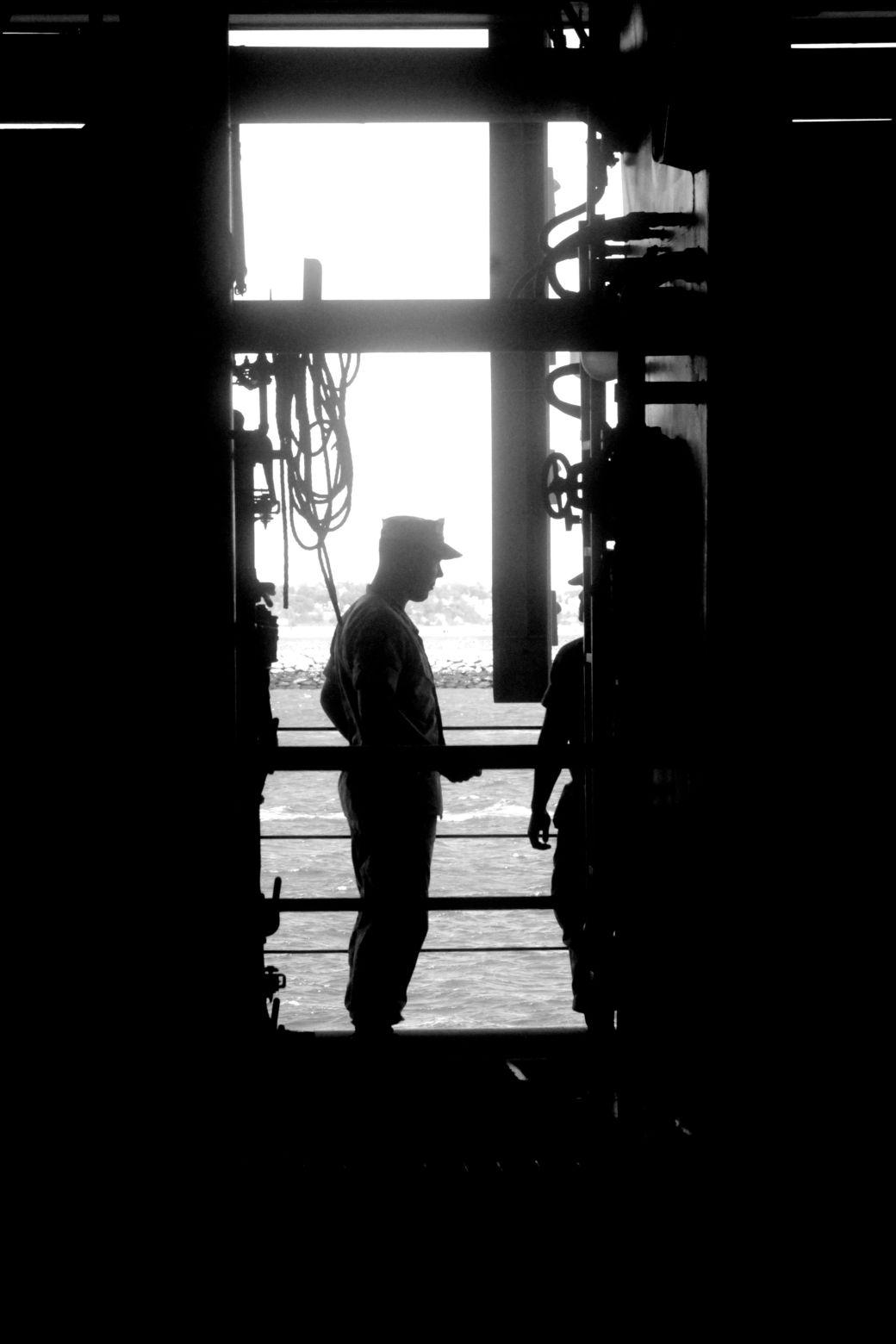 boston harborfest USS Oak Hill 17
