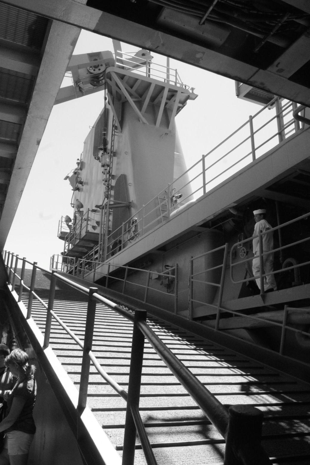 boston harborfest USS Oak Hill 18