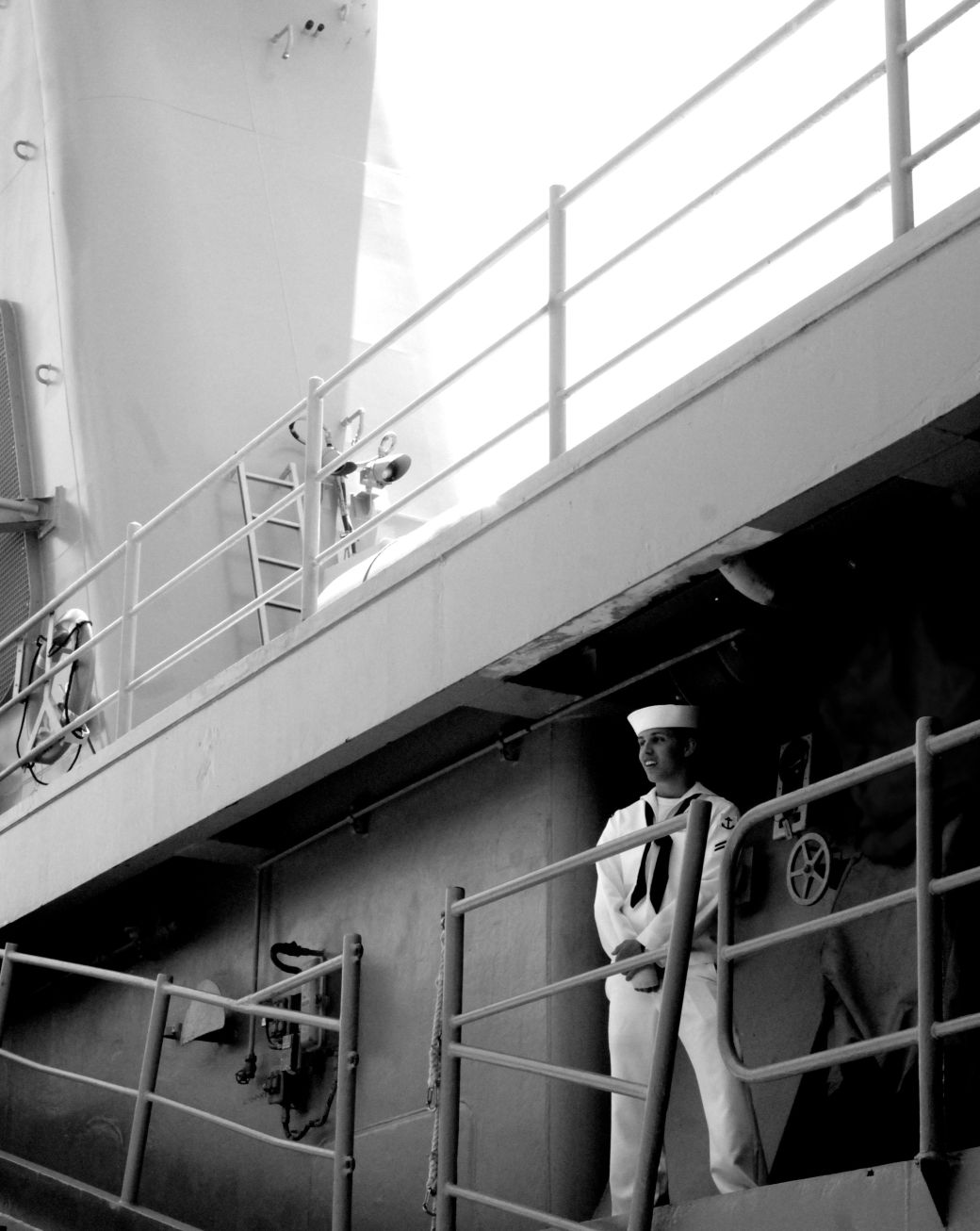 boston harborfest USS Oak Hill 20