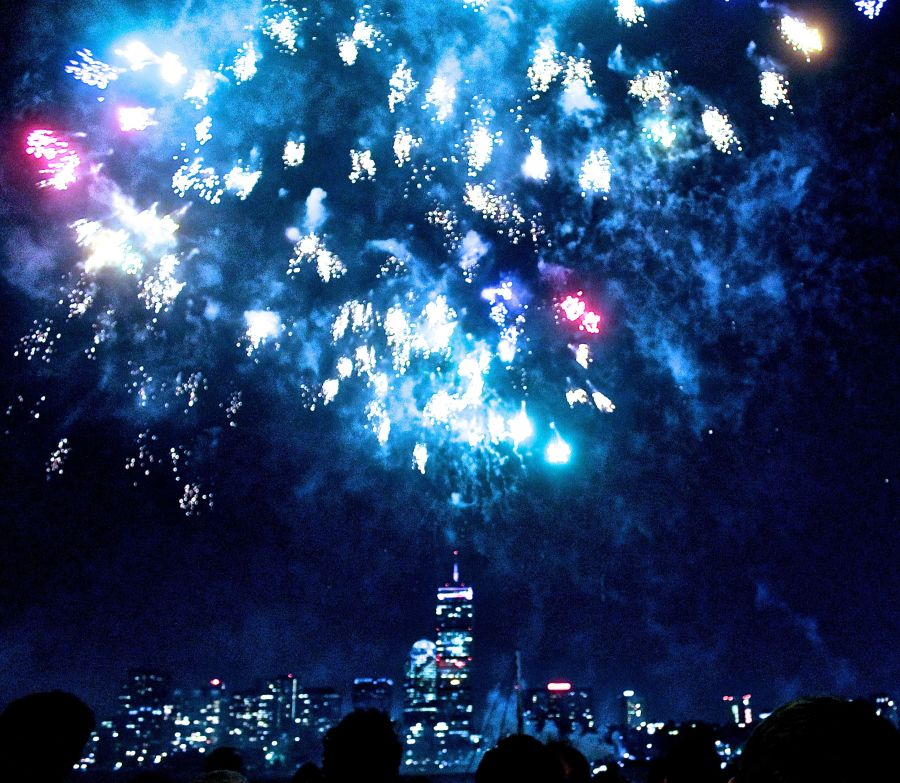 boston july 3 2014 fireworks charles river 10